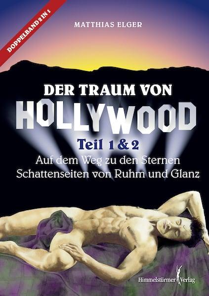 Der Traum von Hollywood Bd. 1 & 2