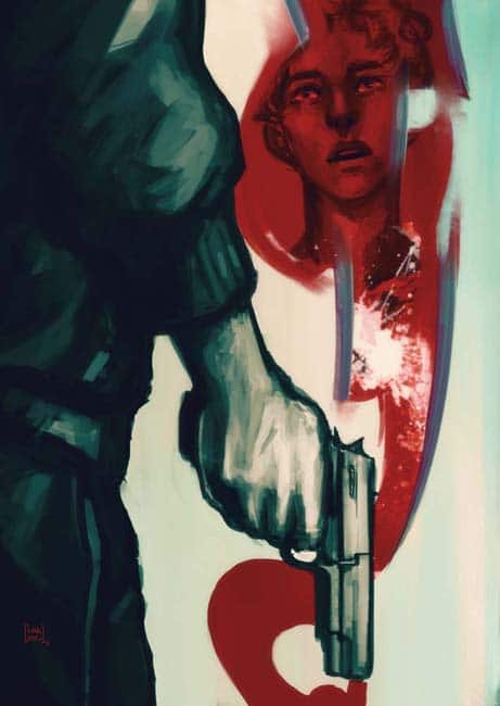 Illustration zu Böses Blut 16