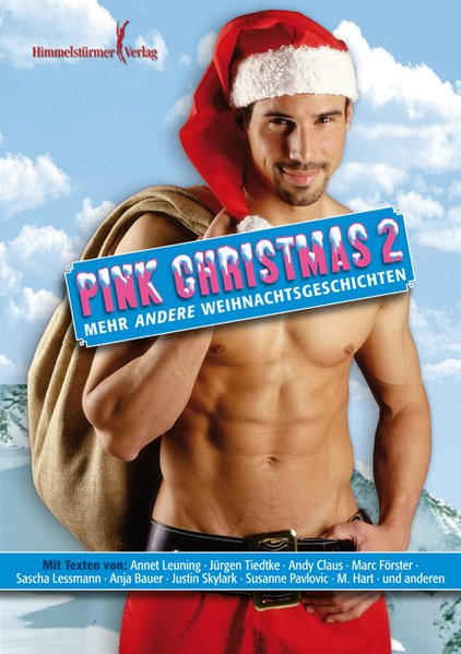 Pink Christmas 2 - Andere Weihnachtsgeschichten