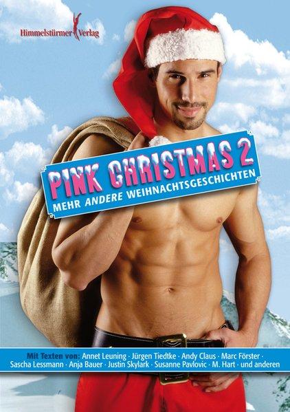 Pink Christmas 2 | Himmelstürmer Verlag