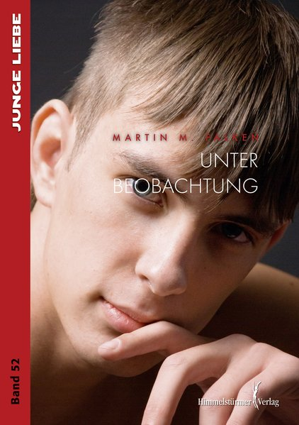 Unter Beobachtung | Himmelstürmer Verlag