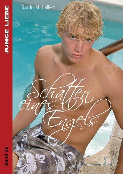 Schatten eines Engels | Himmelstürmer Verlag