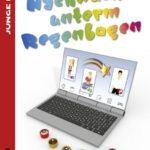 Nachwuchs unterm Regenbogen | Himmelstürmer Verlag