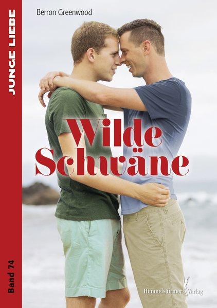 Wilde Schwäne | Himmelstürmer Verlag