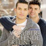 Vorübergehende Freundschaften   Himmelstürmer Verlag