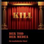 Der Tod der Medea | Himmelstürmer Verlag