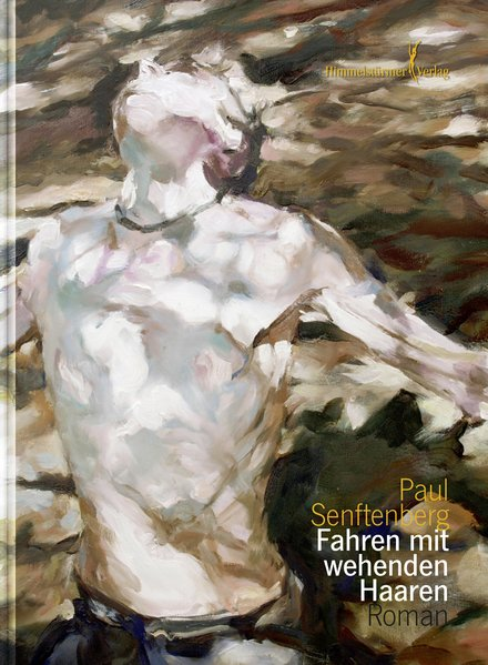 Fahren mit wehendem Haar | Himmelstürmer Verlag