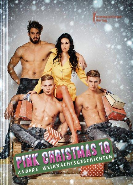 Pink Christmas 10 | Himmelstürmer Verlag