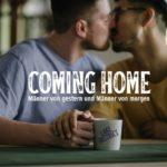 Coming home | Himmelstürmer Verlag