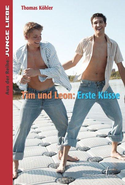 Tim und Leon - Erste Küsse