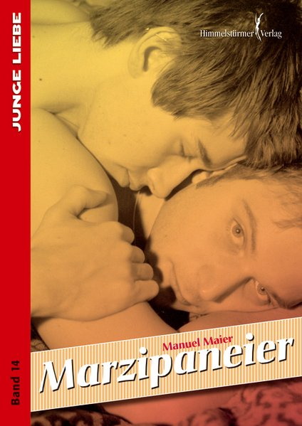 Marzipaneier | Himmelstürmer Verlag