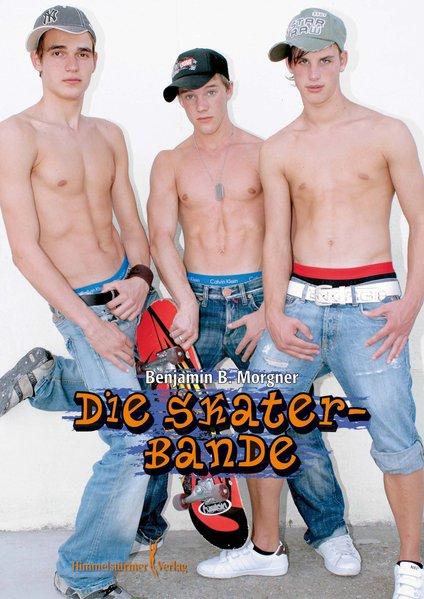Die Skaterbande | Himmelstürmer Verlag