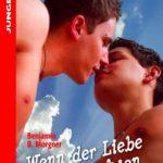 Wenn der Liebe Flügel wachsen | Himmelstürmer Verlag