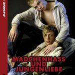 Mädchenhass und Jungenliebe   Himmelstürmer Verlag