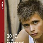 30°C und steigend | Himmelstürmer Verlag