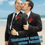 Staatsanwalt vermisst seinen Polizisten   Himmelstürmer Verlag